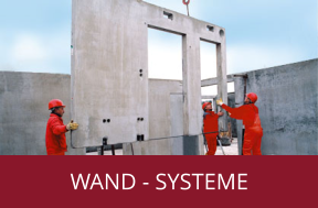 WAND - SYSTEME
