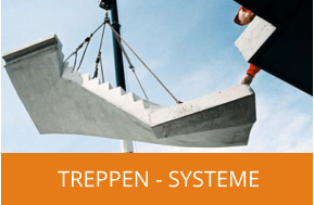TREPPEN - SYSTEME
